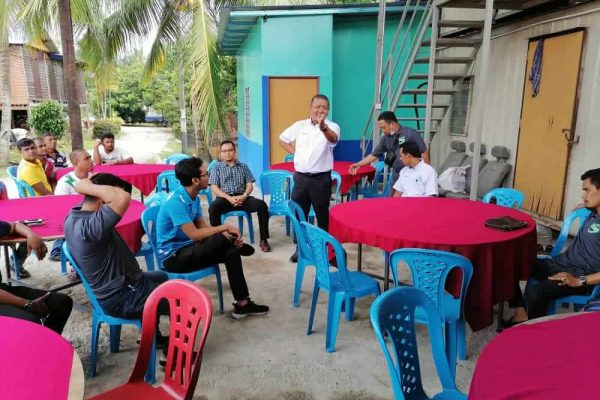 Townhall Sessions At Depoh Klang